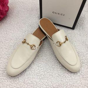 💜 Gucci Princetown Mules Slides